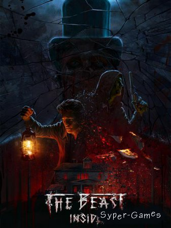The Beast Inside (2019/RUS/ENG/MULTi/RePack by xatab)