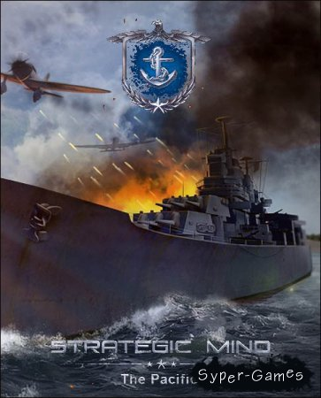 Strategic Mind: The Pacific (2019/RUS/ENG/MULTi/RePack by xatab)
