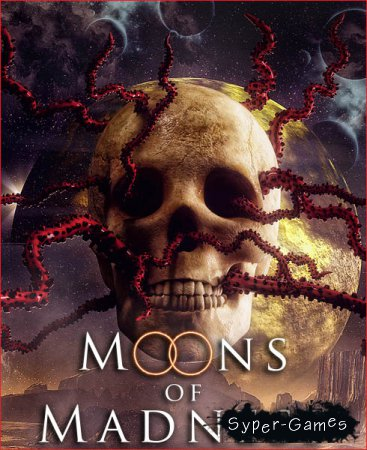 Moons of Madness (2019/RUS/ENG/MULTi/RePack by xatab)