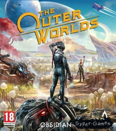 The Outer Worlds (2019/RUS/ENG/MULTi/RePack by xatab)
