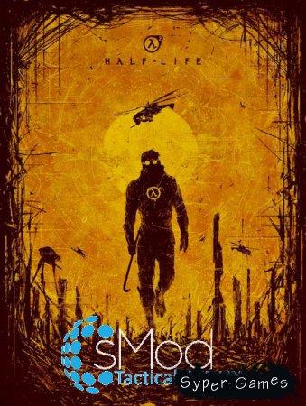 Half-Life 2: sMod Tactical Redux (2017/RUS/ENG/Mod/Repack)
